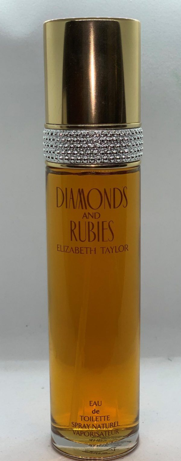 Daimonds and Rubies by Elizabeth Taykor perfume for women
